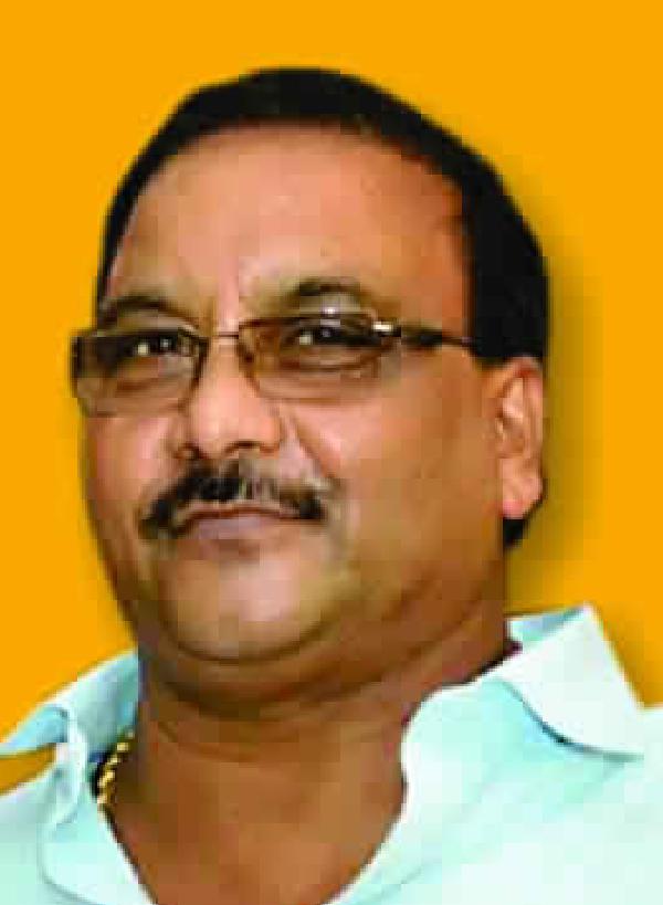 Shri Utpal Bhattacharjee