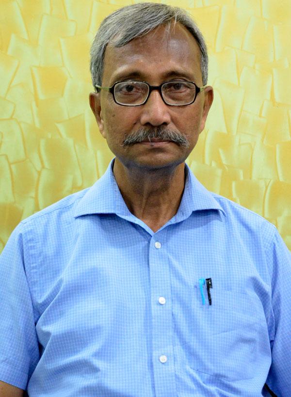 Prof. Dipak Kr. Bandyopadhyay