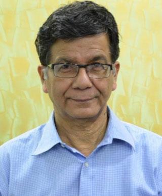 Prof.  P. K. Chattopadhyay